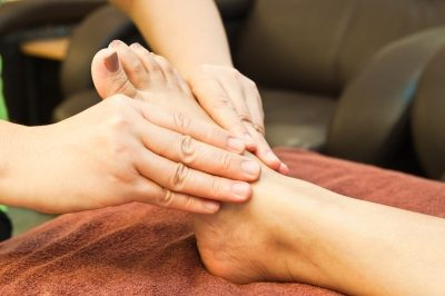 Fertility Reflexology | Maternity Reflexology