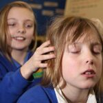 Peer massage | School Massage